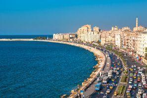 Ubytování Alexandria, Egypt