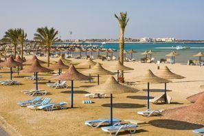 Ubytování Hurghada, Egypt