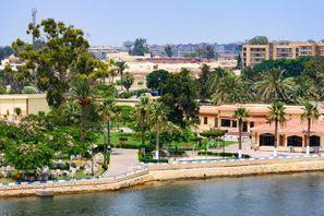 Ubytování ISMAILIA, Egypt