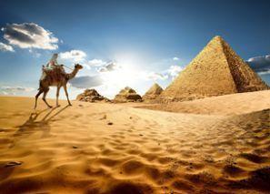 Lacné Ubytovanie Egypt
