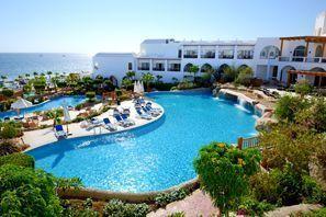 Ubytování Sharm El Sheikh, Egypt