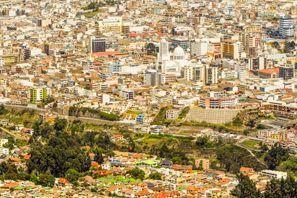 Ubytování Ambato, Ekvádor