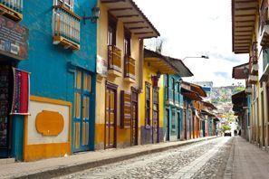 Ubytování Loja, Ekvádor
