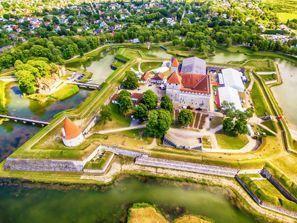 Ubytování Kuressaare, Estónsko