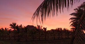 Ubytování Labasa, Fidži
