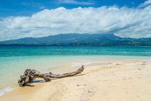 Ubytování Lautoka, Fidži