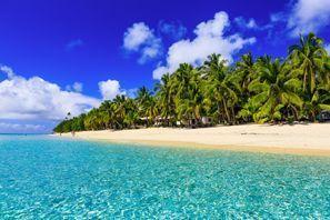 Ubytování Suva, Fidži