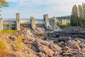 Ubytování Imatra, Fínsko