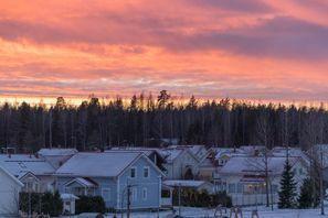 Ubytování Kerava, Fínsko