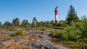 Ubytování Kokkola, Fínsko