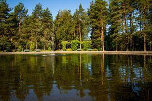 Ubytování Kouvola, Fínsko