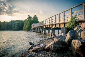 Ubytování Lohja, Fínsko
