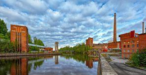 Ubytování Nokia, Fínsko