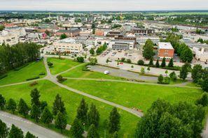 Ubytování Seinajoki, Fínsko