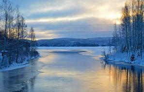 Ubytování Varkaus, Fínsko