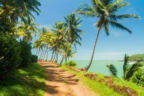 Ubytování Kourou, Francúzska Guayana