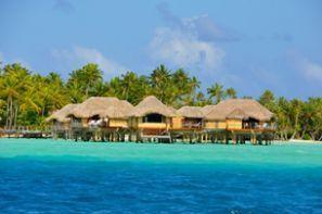 Lacné Ubytovanie Francúzska Polynézia