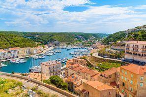 Ubytování Bonifacio, Francúzsko - Korzika