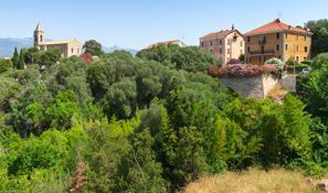 Ubytování Figari, Francúzsko - Korzika