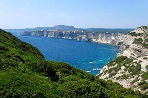 Ubytování Moriani, Francúzsko - Korzika