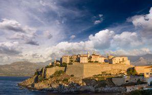 Ubytování Porto Vecchio, Francúzsko - Korzika