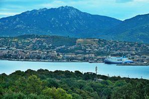 Ubytování Propriano, Francúzsko - Korzika
