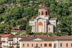 Ubytování Sant'ambroggio, Francúzsko - Korzika