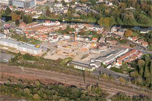 Ubytování Abbeville, Francúzsko