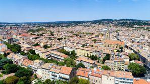 Ubytování Aix En Provence, Francúzsko