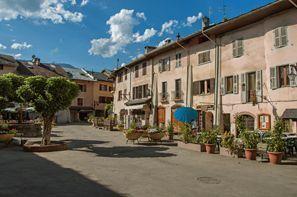 Ubytování Albertville, Francúzsko