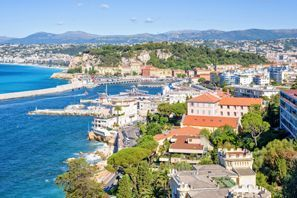 Ubytování Antibes, Francúzsko