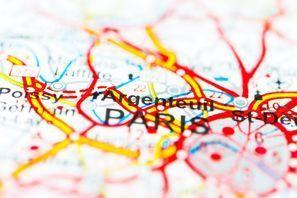 Ubytování Argenteuil, Francúzsko