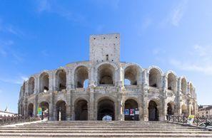 Ubytování Arles, Francúzsko