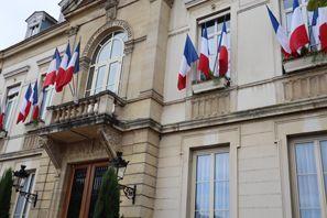 Ubytování Arpajon, Francúzsko
