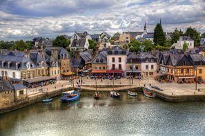 Ubytování Auray, Francúzsko