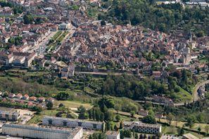 Ubytování Avallon, Francúzsko