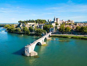 Ubytování Avignon, Francúzsko