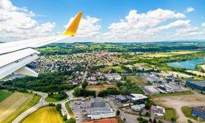 Ubytování Basel - Mulhouse, Francúzsko