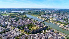 Ubytování Beaucouze, Francúzsko