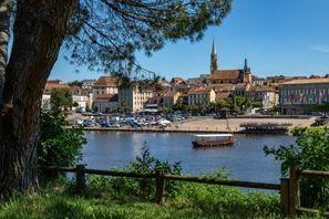 Ubytování Bergerac, Francúzsko
