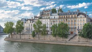 Ubytování Bethune, Francúzsko