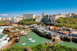 Ubytování Biarritz, Francúzsko