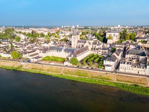 Ubytování Blois, Francúzsko