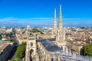 Ubytování Bordeaux, Francúzsko