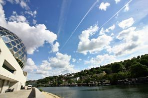 Ubytování Boulogne - Billancourt, Francúzsko