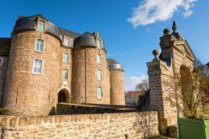 Ubytování Boulogne Sur Mer, Francúzsko