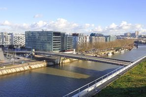 Ubytování Boulogne Sur Seine, Francúzsko