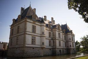 Ubytování Chalonnes Sur Loire, Francúzsko