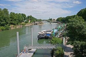 Ubytování Charenton-le-Pont, Francúzsko