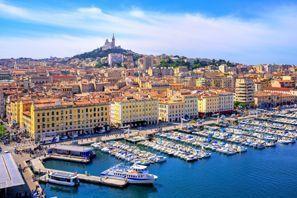 Ubytování Marseille, Francúzsko
